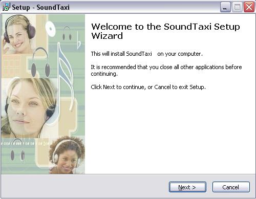 Download Soundtaxi